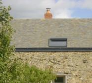 Крыши из сланца
