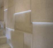 Полы и стены